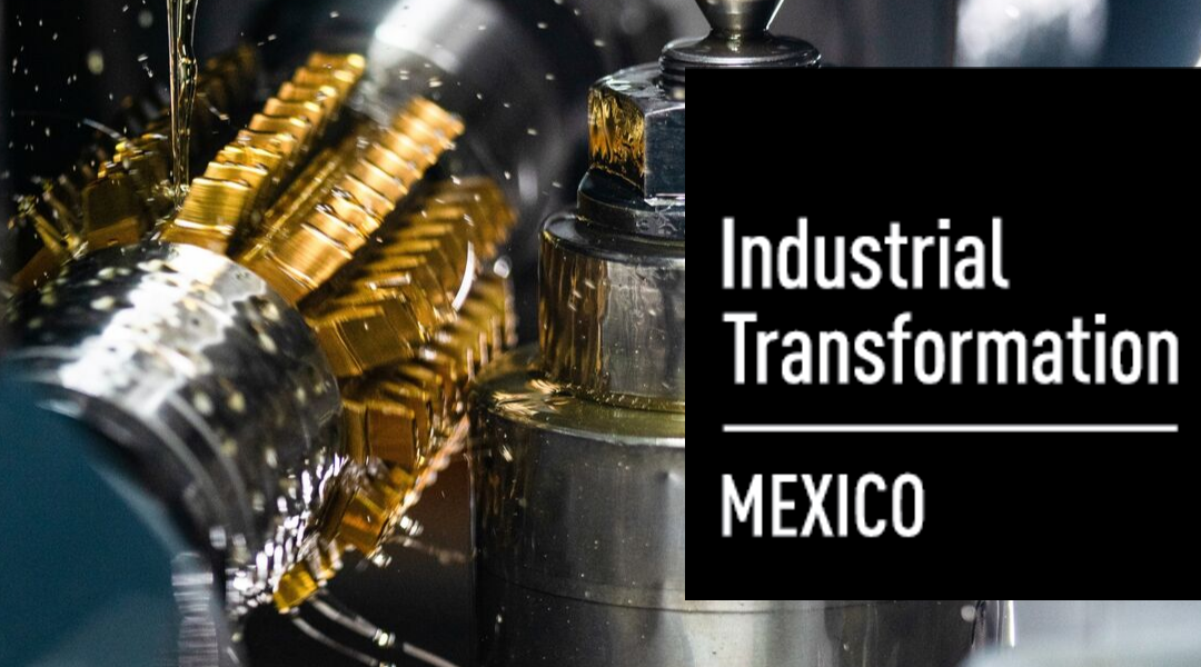 Helios at ITM 2019: Industrial Transformation Mexico
