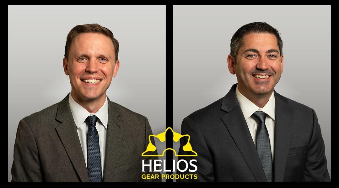 Helios Announces New Executives