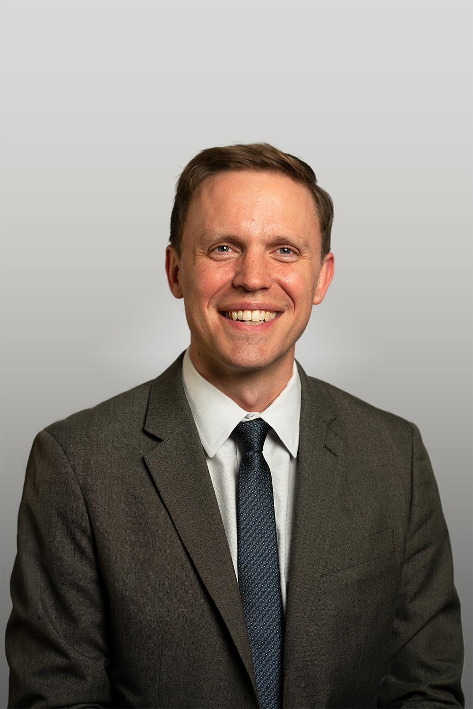 Adam Gimpert