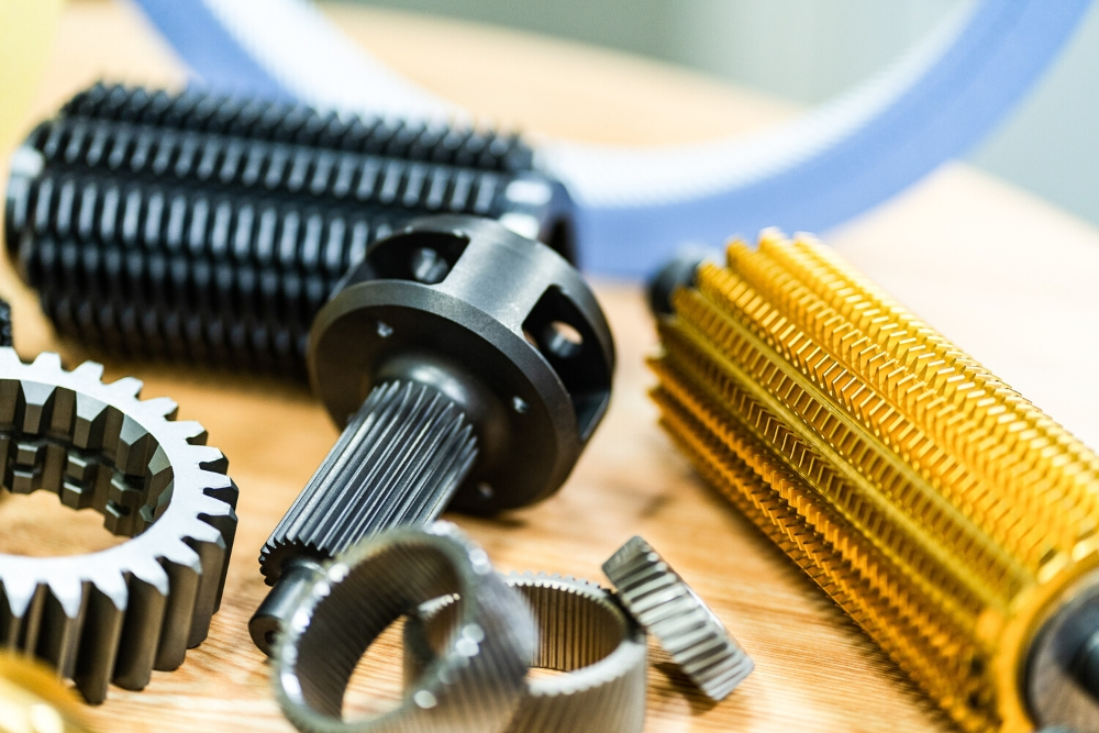 Helios Gear Products - Cutting Tools and Gears