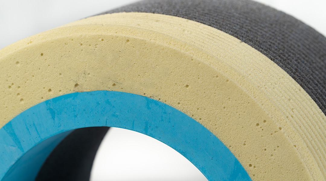 Helios Offers Abrasives for Gear Manufacturers